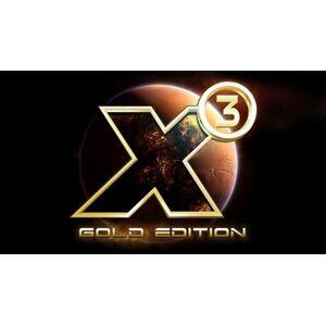 Egosoft X3: GoldBox