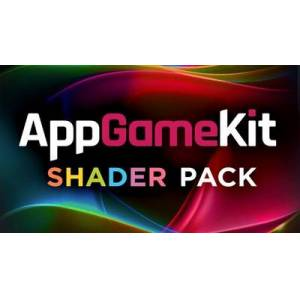 The Game Creators AppGameKit - Shader Pack