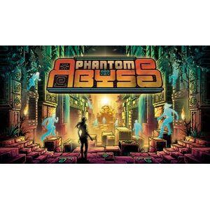 Devolver Digital Phantom Abyss