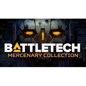Paradox Interactive Battletech Mercenary Collection
