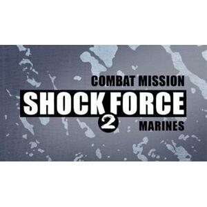 Slitherine Ltd. Combat Mission Shock Force 2: Marines