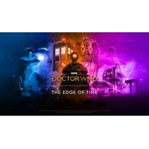 Playstack Doctor Who: The Edge Of Time