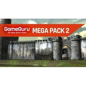 The Game Creators GameGuru Mega Pack 2 DLC
