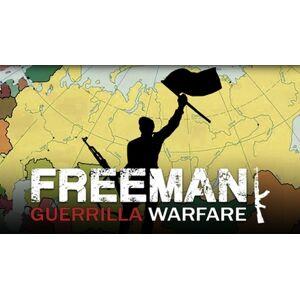 KK Game Studio Freeman: Guerrilla Warfare