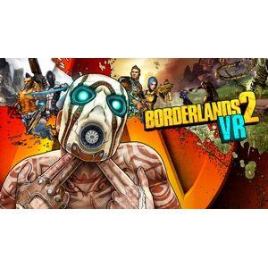 2K Games Borderlands 2 VR
