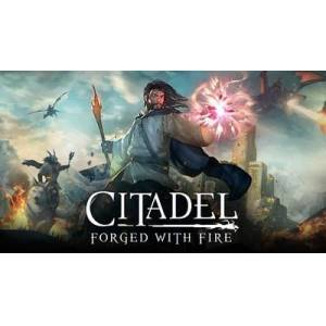 Blue Isle Studios Citadel: Forged with Fire