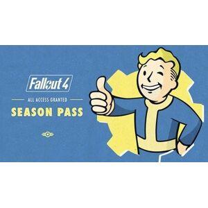 Bethesda Softworks Fallout 4 Season Pass DLC