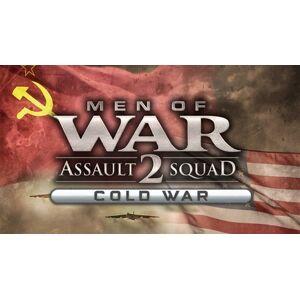1C Entertainment Men of War: Assault Squad 2 - Cold War