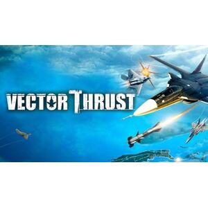 Iceberg Interactive Vector Thrust