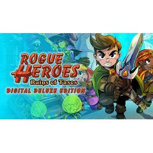 Fanatical Rogue Heroes: Ruins of Tasos - Deluxe Edition