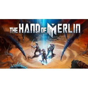Versus Evil The Hand of Merlin