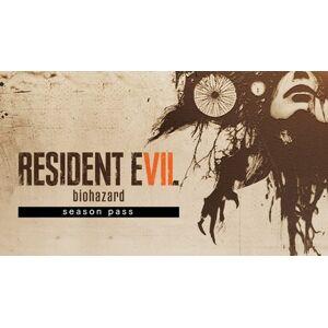 CAPCOM Resident Evil 7 Biohazard - Season Pass DLC