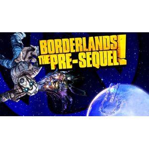 2K Games Borderlands: The Pre-Sequel