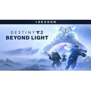 Bungie Destiny 2: Beyond Light + Season