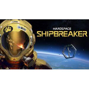 Focus Home Interactive Hardspace: Shipbreaker