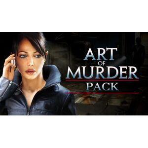 Fanatical Art of Murder Pack