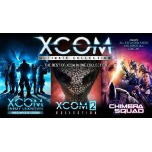 2K Games XCOM: Ultimate Collection