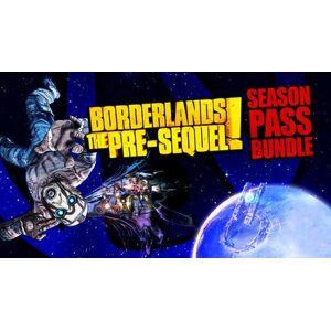 Fanatical Borderlands: The Pre-Sequel + Season Pass