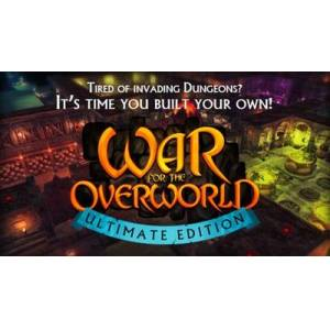 Brightrock Games, Subterranean Games War for the Overworld - Ultimate Edition