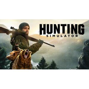 Bigben Interactive Hunting Simulator