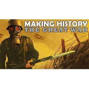Factus Games Making History: The Great War