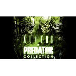 SEGA Aliens vs. Predator - Collection