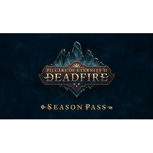 Obsidian Entertainment, Versus Evil Pillars of Eternity II: Deadfire - Season Pass DLC
