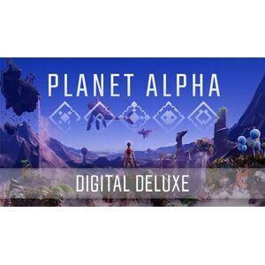 Team17 Digital Ltd PLANET ALPHA DIGITAL DELUXE