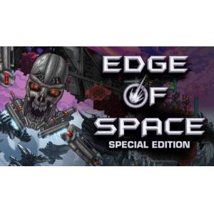 Reverb Triple XP Edge of Space Special Edition