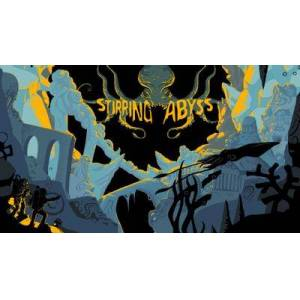 Slitherine Ltd. Stirring Abyss