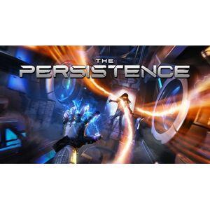 Firesprite Ltd The Persistence