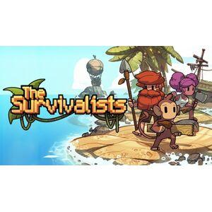 Team17 Digital Ltd The Survivalists