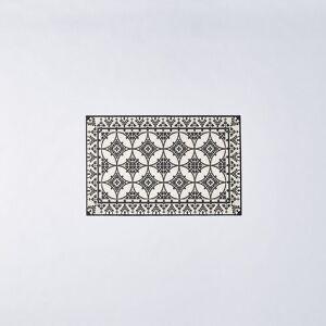 Beija Flor Mediterranean Vinyl Mats - Barcelona, Medium Mat