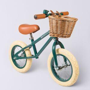 Banwood First Go Kids' Balance Bike - Green