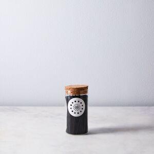 Fredericks & Mae Black & Multi-Color Matches - Short, All Black