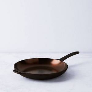 Smithey Ironware Co. Smithey Cast Iron Cookware Collection - No. 10 Frying Pan