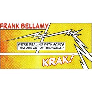 K-Type Frank Bellamy