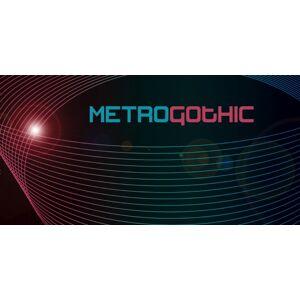 Victory Type Metro Gothic