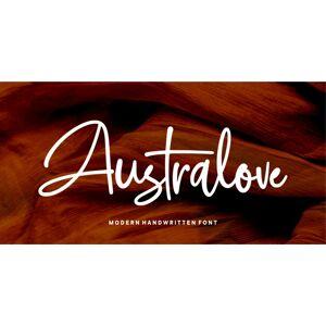 Garisman Studio Australove