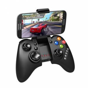 Vista Shops Bluetooth Game Controller for your Smart Phone and Tablets