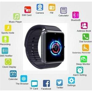 bestbuy Bluetooth Smartwatch