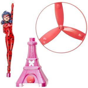 Bandai Miraculous Flying Ladybug Music Playset Figure Bandai