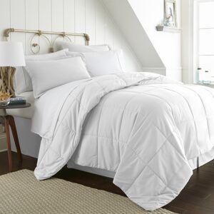 Home Collection 8 Piece Bed In A Bag - aqua, california king