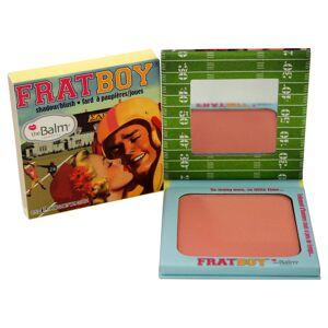 the Balm FratBoy Shadow/Blush - Peachy Apricot by the Balm for Women - 0.3 oz Shadow & Blush