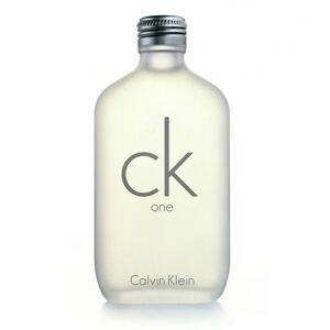 CALVIN KLEIN Ck One By Calvin Klein By Calvin Klein For Men