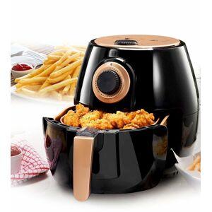 GOTHAM STEEL Copper Air Fryer, XL