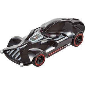 Mattel Hot Wheels Star Wars R/C Darth Vader Remote Control Car Vehicle Mattel