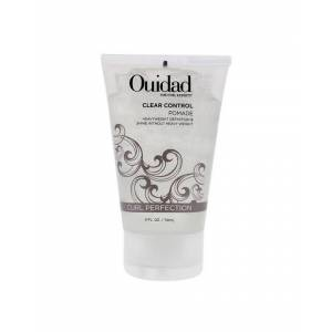 Ouidad 4oz Clear Control Pomade   - Size: NoSize