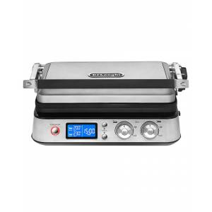 DeLonghi Livenza All-Day Countertop Grill with FlexPress System   - Size: NoSize