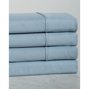 Superior 400TC 100% Premium Long-Staple Combed Cotton Sheet Set   - Size: Cal King Sheet Set